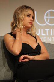 Ashley Benson at Millennial Weekend in Paris 2018/10/14 6