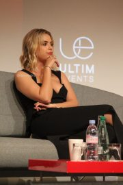 Ashley Benson at Millennial Weekend in Paris 2018/10/14 7