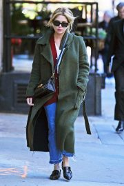 Ashley Benson Out in New York 2018/10/19 4