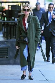 Ashley Benson Out in New York 2018/10/19 6
