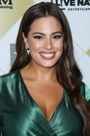 Ashley Graham at Los Angeles Team Mentoring's 20th Annual Soiree 2018/10/26 1