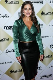 Ashley Graham at Los Angeles Team Mentoring's 20th Annual Soiree 2018/10/26 3