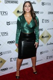 Ashley Graham at Los Angeles Team Mentoring's 20th Annual Soiree 2018/10/26 4