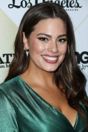 Ashley Graham at Los Angeles Team Mentoring's 20th Annual Soiree 2018/10/26 5