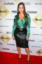 Ashley Graham at Los Angeles Team Mentoring's 20th Annual Soiree 2018/10/26 6