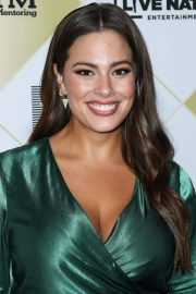Ashley Graham at Los Angeles Team Mentoring's 20th Annual Soiree 2018/10/26 7
