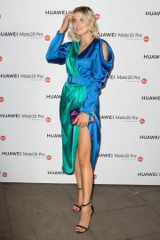Ashley James at Huawei Mate 20 Pro Launch in London 2018/10/16 4