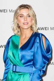 Ashley James at Huawei Mate 20 Pro Launch in London 2018/10/16 7