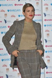 Ashley Roberts at Women of the Year Awards 2018 in London 2018/10/15 3
