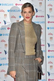 Ashley Roberts at Women of the Year Awards 2018 in London 2018/10/15 5