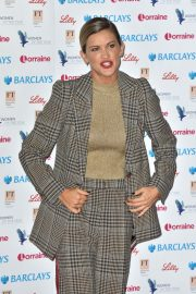 Ashley Roberts at Women of the Year Awards 2018 in London 2018/10/15 9