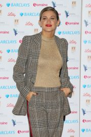 Ashley Roberts at Women of the Year Awards 2018 in London 2018/10/15 10