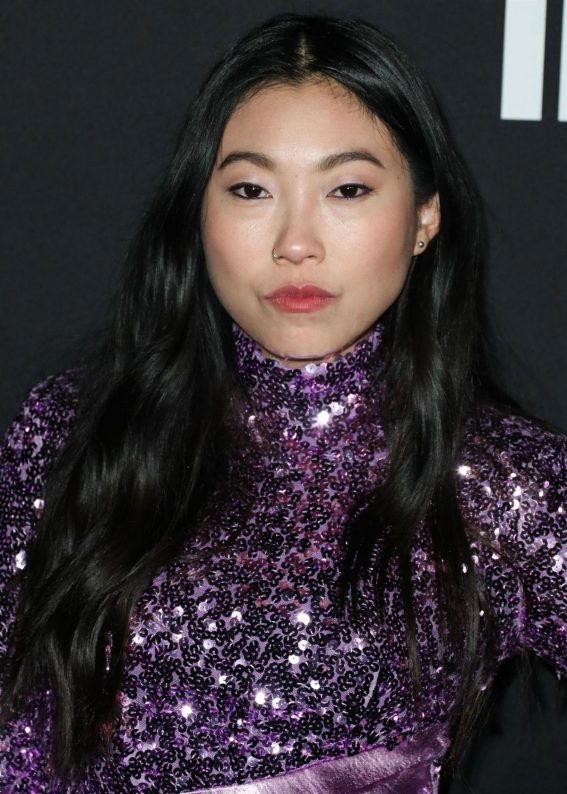 Awkwafina at Instyle Awards 2018 in Los Angeles 2018/10/22 1