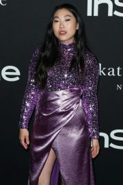 Awkwafina at Instyle Awards 2018 in Los Angeles 2018/10/22 2