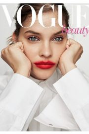 Barbara Palvin in Vogue Magazine, Taiwan October 2018 Photos 6