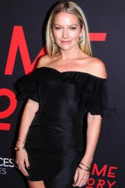 Becki Newton at Tell Me A Story Premiere in New York 2018/10/23 8