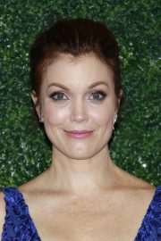 Bellamy Young at Farm Sanctuary on the Hudson Gala in New York 2018/10/04 6