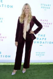 Beth Behrs at Rape Foundation's Annual Brunch in Beverly Hills 2018/10/07 1