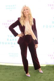 Beth Behrs at Rape Foundation's Annual Brunch in Beverly Hills 2018/10/07 5