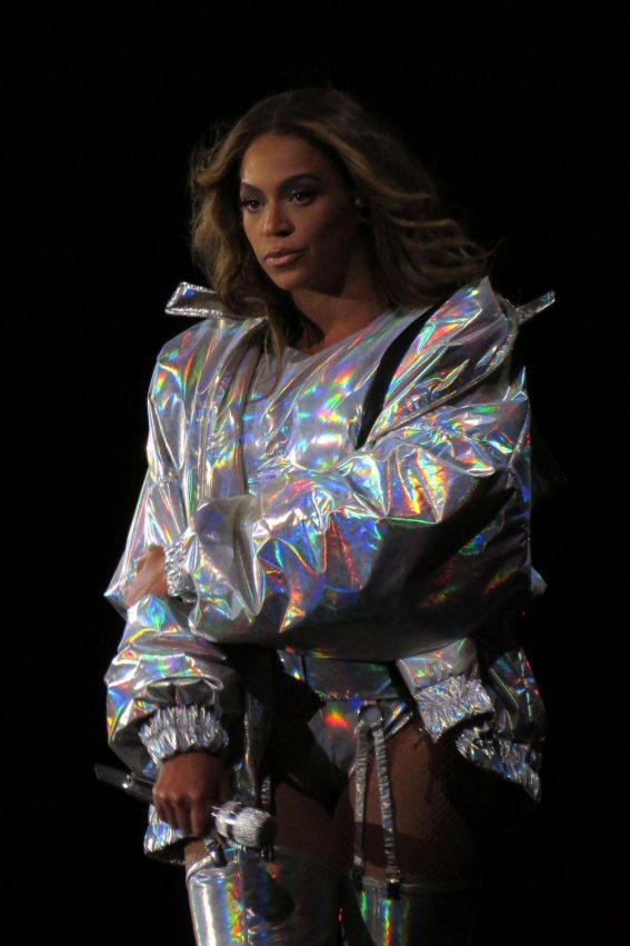 Beyonce Performs at On The Run II Tour in Vancouver 2018/10/02 1