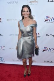 Brooke Burke at 2nd Annual Dance for Freedom in Santa Monica 2018/09/29 4