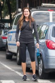 Brooke Shields Out and About in New York 2018/10/04 4