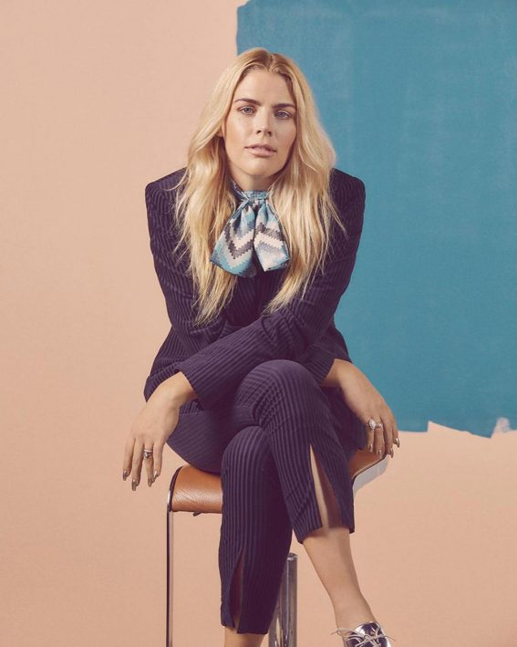 Busy Philipps for Bust Magazine 2018 1