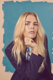 Busy Philipps for Bust Magazine 2018 4