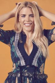 Busy Philipps for Bust Magazine 2018 5