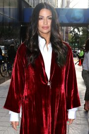 Camila Alves Out in New York 2018/10/23 1