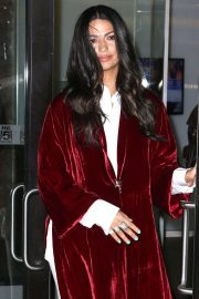 Camila Alves Out in New York 2018/10/23 5