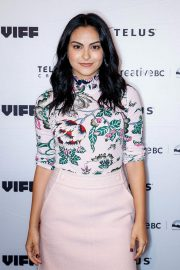 Camila Mendes at The New Romantic Premiere at Vancouver International Film Festival 2018/10/04 3
