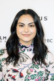 Camila Mendes at The New Romantic Premiere at Vancouver International Film Festival 2018/10/04 6