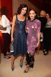 Camilla Belle and Madeline Brewer at Pomellato Beverly Hills Boutique Party in Los Angeles 2018/10/16 3