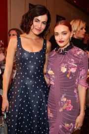 Camilla Belle and Madeline Brewer at Pomellato Beverly Hills Boutique Party in Los Angeles 2018/10/16 7