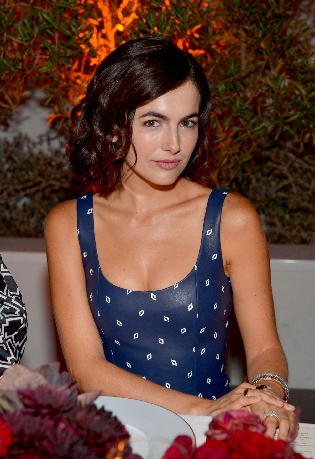 Camilla Belle at Pomellato Beverly Hills Boutique Party in Los Angeles 2018/10/16 1