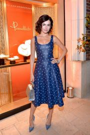 Camilla Belle at Pomellato Beverly Hills Boutique Party in Los Angeles 2018/10/16 4