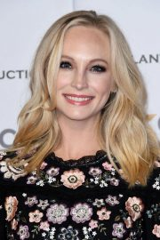 Candice King at Barbara Berlanti, Fk Cancer Benefit in Los Angeles 2018/10/13 2