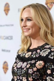 Candice King at Barbara Berlanti, Fk Cancer Benefit in Los Angeles 2018/10/13 6