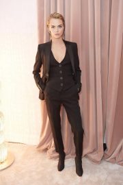 Cara Delevingne at New Feminine Fragrance Burberry Her Launch in London 2018/10/10 3