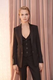Cara Delevingne at New Feminine Fragrance Burberry Her Launch in London 2018/10/10 6