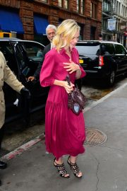 Carey Mulligan Out and About in New York 2018/10/15 3