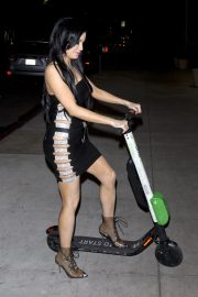 Carla Howe at Drake and Migo's After-party in West Hollywood 2018/10/14 5