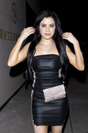 Carla Howe at Drake and Migo's After-party in West Hollywood 2018/10/14 6