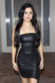 Carla Howe at Drake and Migo's After-party in West Hollywood 2018/10/14 9