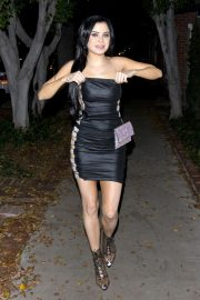 Carla Howe at Drake and Migo's After-party in West Hollywood 2018/10/14 10
