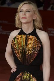 Cate Blanchett at The House with a Clock in its Walls Premiere at Rome Film Festival 2018/10/19 3