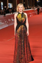 Cate Blanchett at The House with a Clock in its Walls Premiere at Rome Film Festival 2018/10/19 4