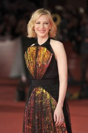 Cate Blanchett at The House with a Clock in its Walls Premiere at Rome Film Festival 2018/10/19 5