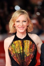 Cate Blanchett at The House with a Clock in its Walls Premiere at Rome Film Festival 2018/10/19 6